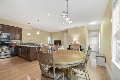 Boston Single Family Home For Sale: 8 Marine Road #1