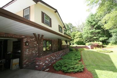 Rehoboth Single Family Home For Sale: 49 Fairfield