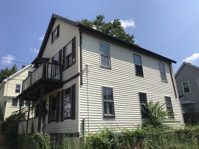 Somerville Multi Family Home For Sale: 42 Henderson St