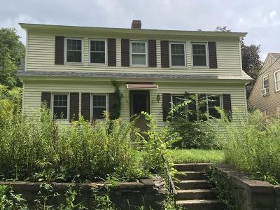 Northbridge Single Family Home Under Agreement: 20 Upton St