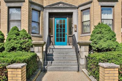 Boston Condo/Townhouse For Sale: 404 Meridian St #2B