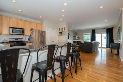Medford Condo/Townhouse Under Agreement: 34 Amaranth Place #34