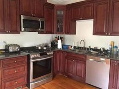 Malden Rental For Rent: 55 Crescent Ave #2