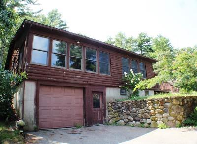 Plymouth MA Single Family Home New: $280,000