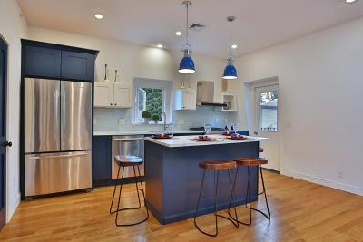 Somerville Condo/Townhouse Under Agreement: 12 Grand View #3