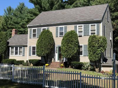 Bridgewater Single Family Home For Sale: 576 Pine