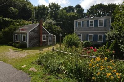Barnstable MA Single Family Home New: $349,000