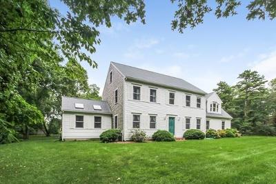 Sandwich MA Single Family Home New: $574,900