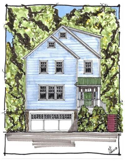 Natick Single Family Home New: 22 Pinewood Avenue