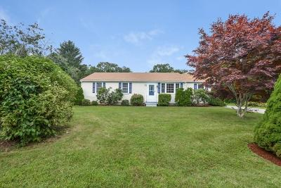 Sandwich MA Single Family Home New: $320,000