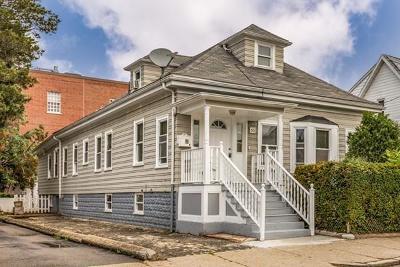 Revere Single Family Home Under Agreement: 60 Sprague St