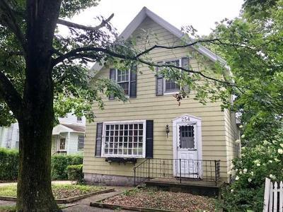 Lowell Single Family Home New: 254 Beacon Street
