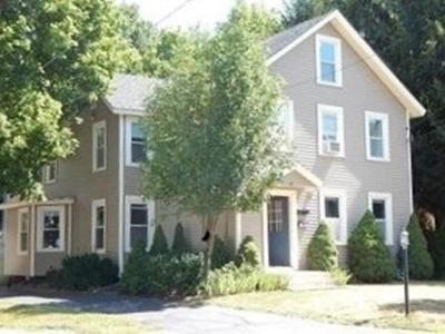 Clinton Condo/Townhouse For Sale: 42 Prospect Street #1