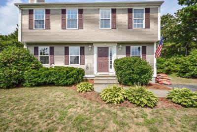 Plymouth MA Single Family Home New: $300,000