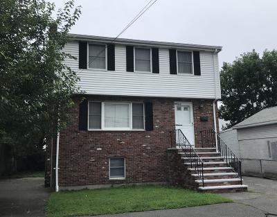 Revere Single Family Home For Sale: 135 Pemberton Street