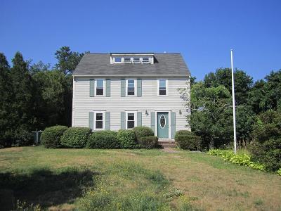 Plymouth MA Single Family Home New: $409,900