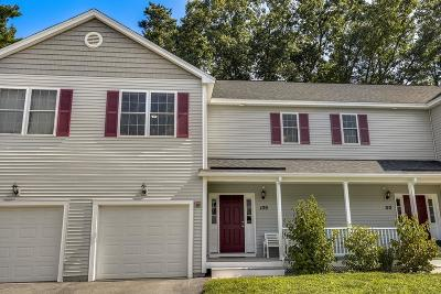 Billerica Condo/Townhouse New: 90 Rangeway Rd #109