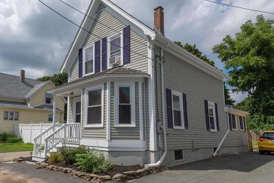 Gloucester MA Single Family Home New: $375,000