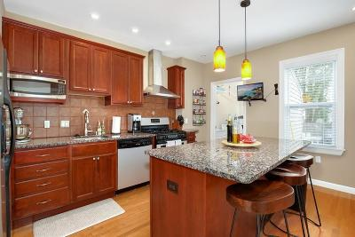 Waltham Condo/Townhouse For Sale: 79 Francis St #1