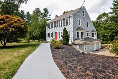 Plymouth MA Single Family Home New: $489,900