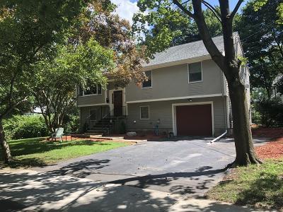 Framingham Single Family Home New: 65 Cypress St