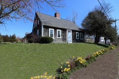 Brewster MA Single Family Home New: $639,000