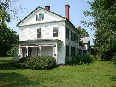 Attleboro Single Family Home For Sale: 200 N Main St