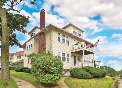 Watertown Condo/Townhouse For Sale: 660 Belmont St #660