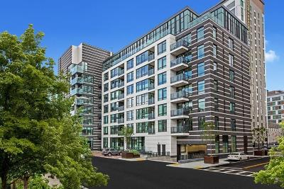 Condo/Townhouse For Sale: 40 Traveler #502