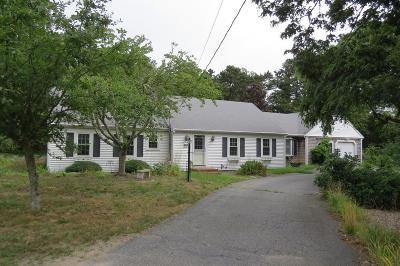 Chatham MA Single Family Home New: $525,000