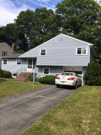 Framingham Single Family Home New: 3 Woodward Rd