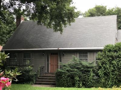 Framingham Single Family Home New: 171 Salem End Rd