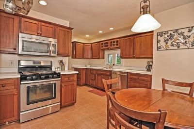 Framingham Single Family Home New: 164 Warren Road