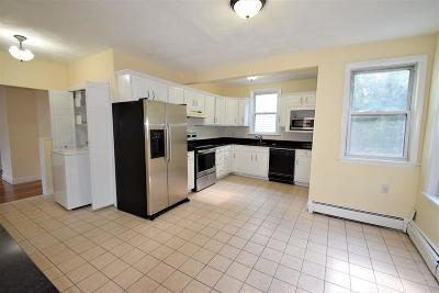 Malden Rental For Rent: 6 Knollin St #2