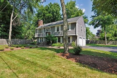 Single Family Home Sold: 18 Greenhalge Rd.