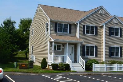 Pembroke Condo/Townhouse New: 9 Freedom Cir #9