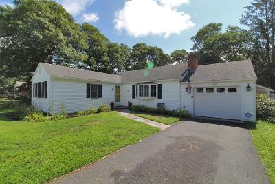 Yarmouth MA Single Family Home New: $338,900