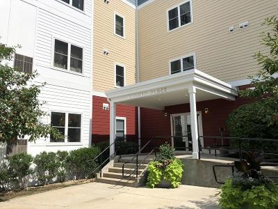 Malden Condo/Townhouse New: 30 Franklin St #227
