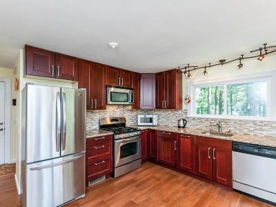 Framingham Single Family Home New: 40 Higgins Rd