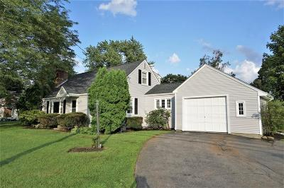 Westborough Single Family Home Contingent: 210 West Main St