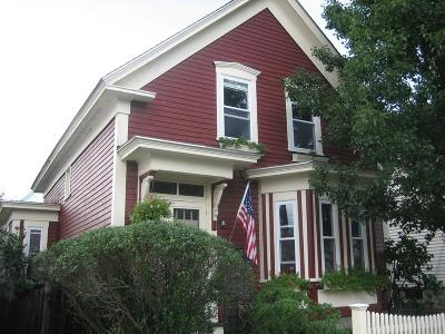 Lowell Single Family Home New: 115 London Street