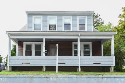 Plymouth MA Single Family Home New: $382,900