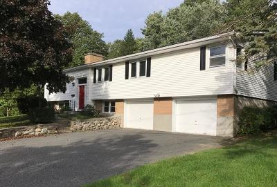 Natick Single Family Home New: 9 Ingleside Road