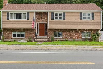 Braintree MA Single Family Home New: $599,000
