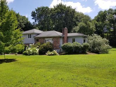 Framingham Single Family Home New: 12 Janice Circle