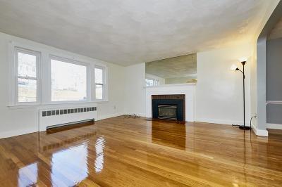 Single Family Home New: 149 Gallivan Blvd