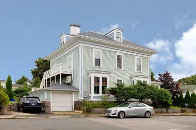 Gloucester MA Condo/Townhouse New: $469,000