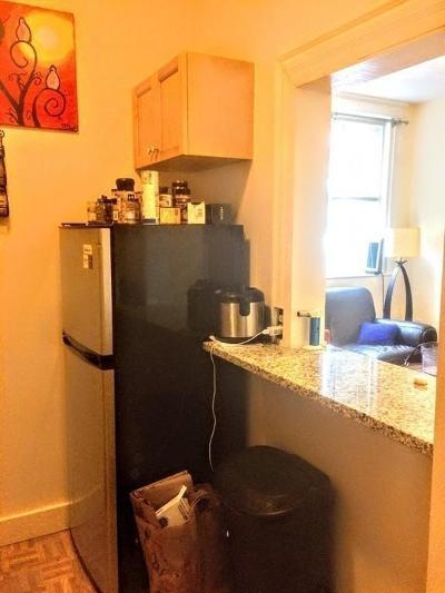 Rental New: 1625 Commonwealth Ave #1
