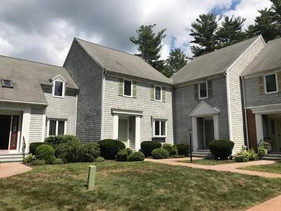 Duxbury Condo/Townhouse New: 225 Lincoln St #A2