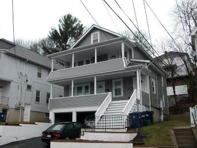 Rental New: 113 Kenrick St. #2